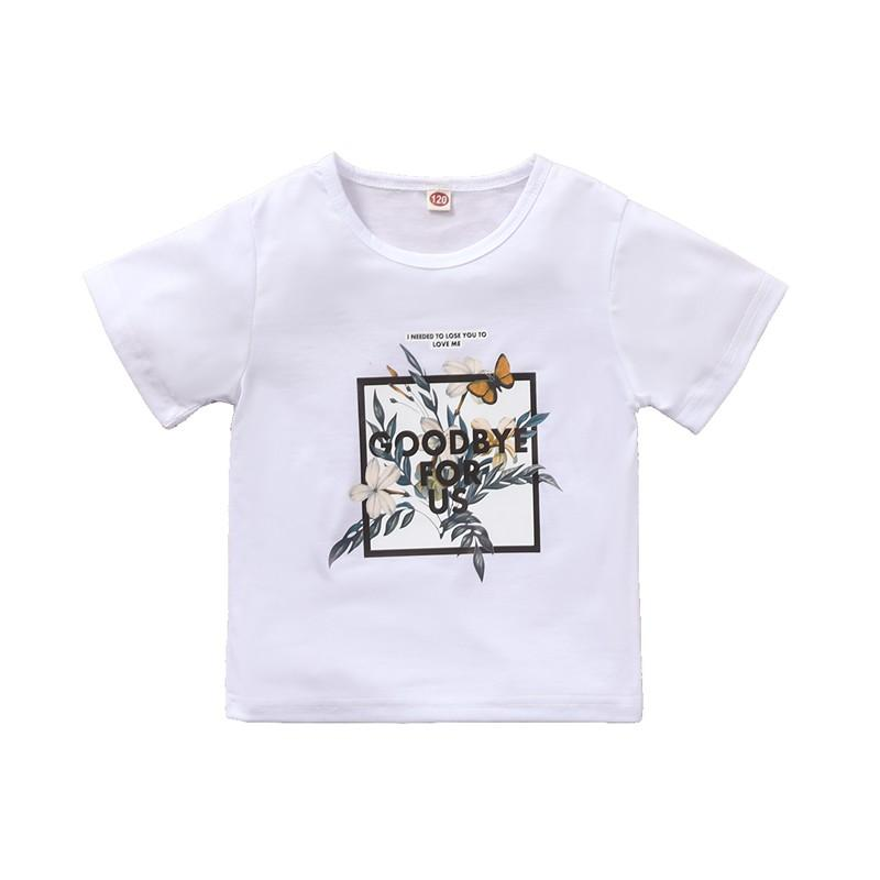 T-shirt for Toddler Girl