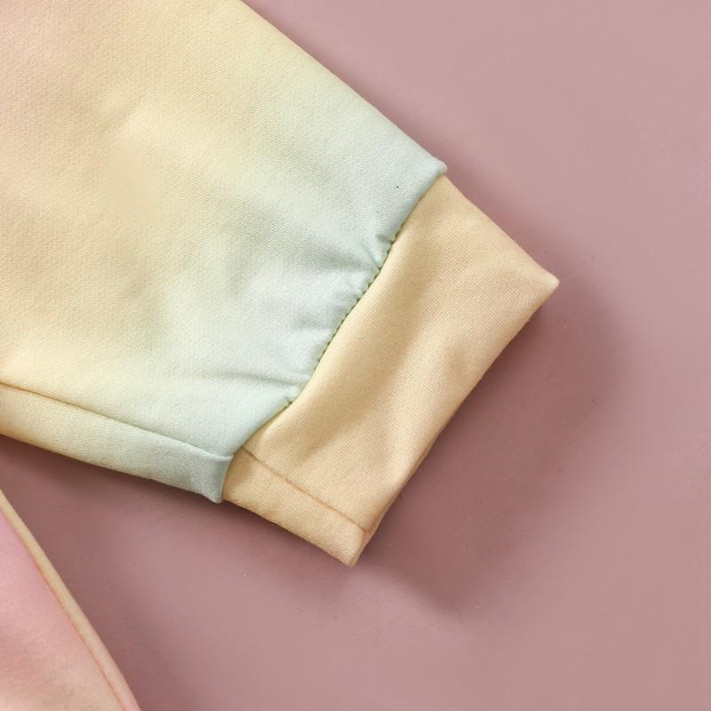 Tie Dye Hoodie for Toddler Girl