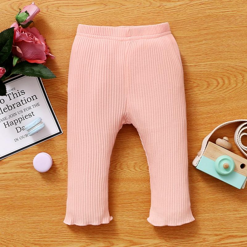 Sports Pants for Baby Girl