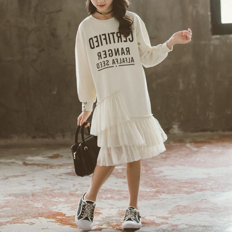 Layered Dress for Girl