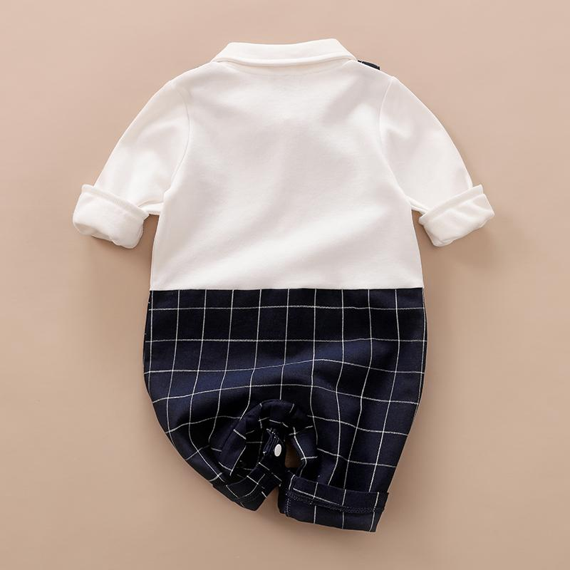 Jumpsuit for Baby Boy