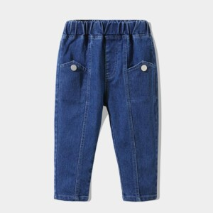 Jeans for Toddler Girl