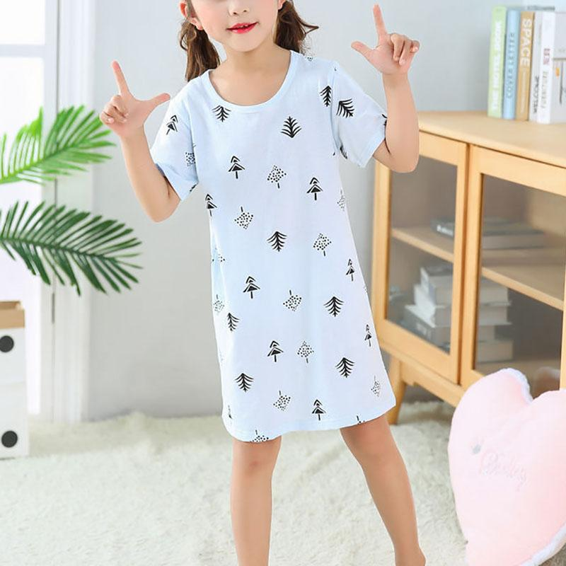 Pajamas Dress for Girl