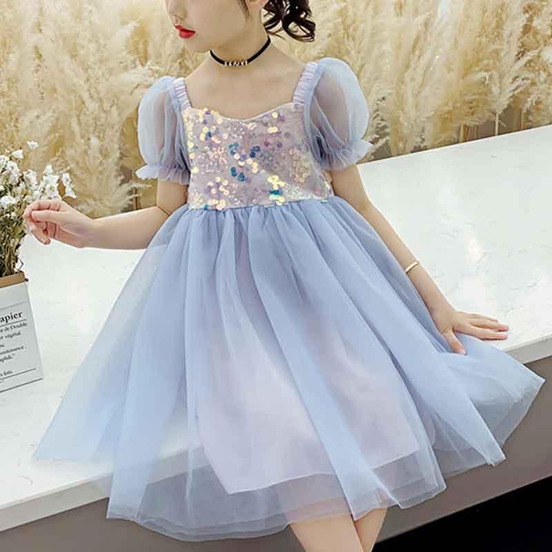 Formal Dress for Girl