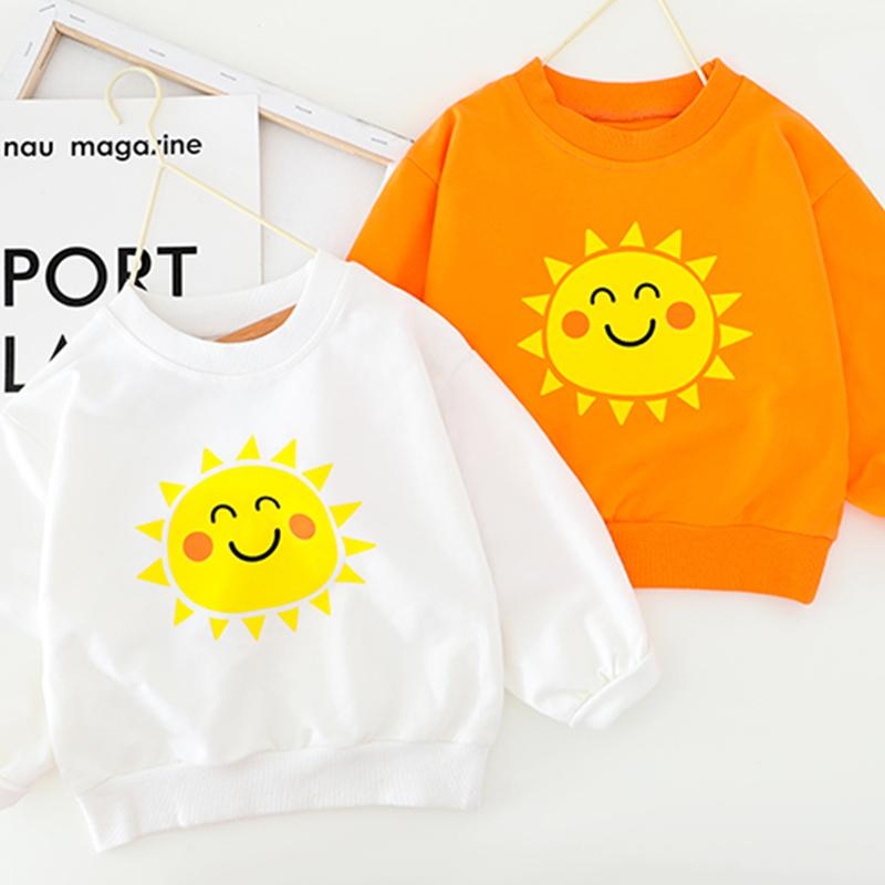 2-piece Sweatshirt & Bib Pants for Toddler Girl