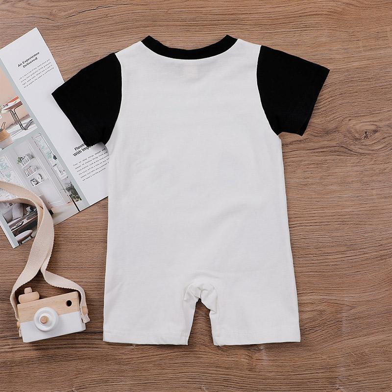 Bodysuit for Baby Boy