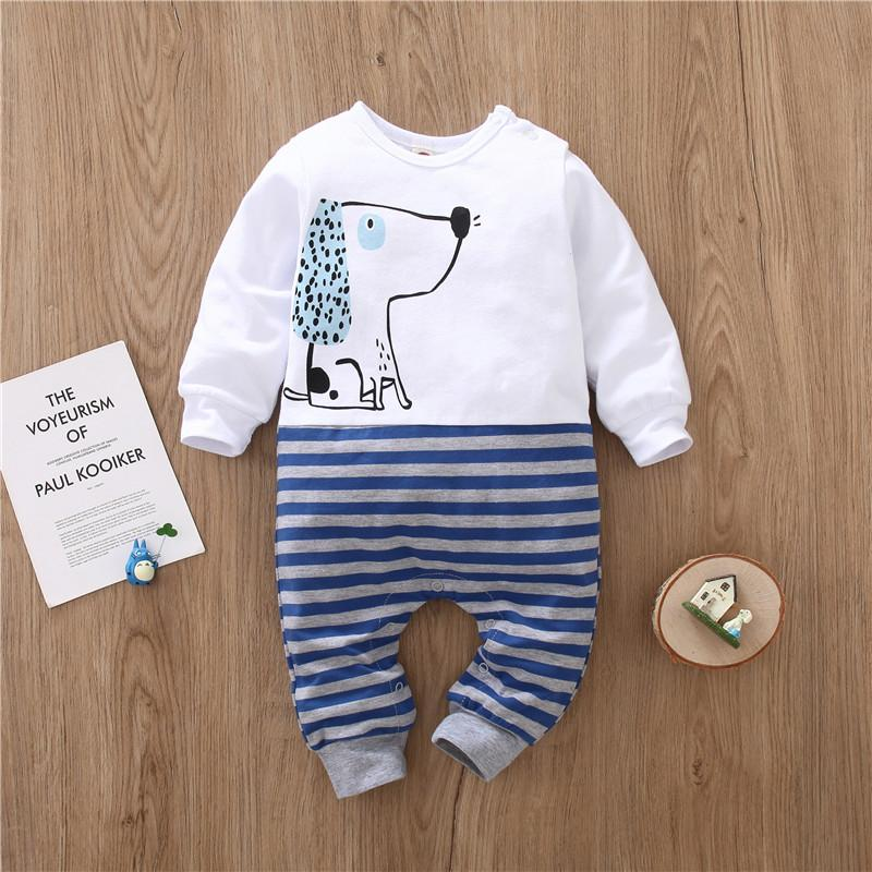 Jumpsuit for Baby