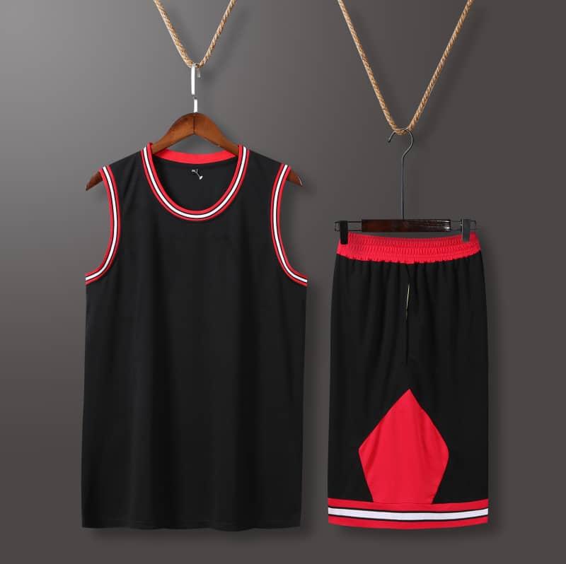 Sports Basketball Customizable Clothes Family Clothing - NBA Chicago Bulls
