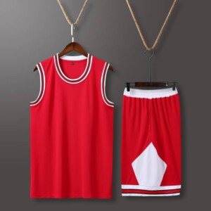 Sports Basketball Customizable Clothes Family Clothing - NBA Chicago Bulls