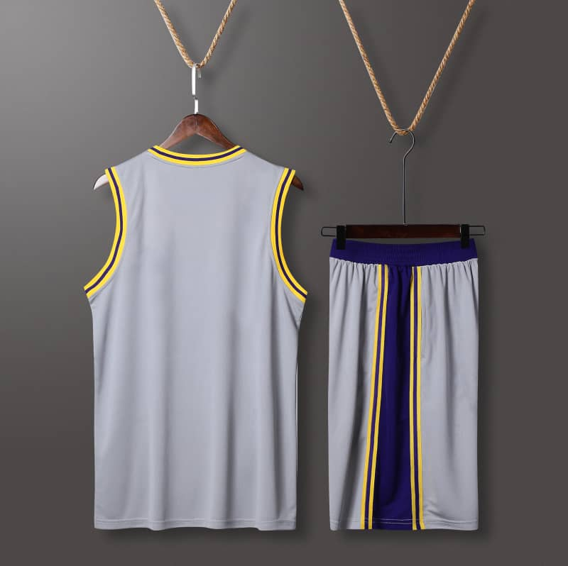Sports Basketball Customizable Clothes Family Clothing - NBA Los Angeles Lakers