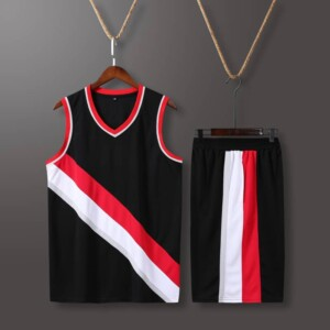 Sports Basketball Customizable Clothes Family Clothing - NBA Portland Trail Blazers