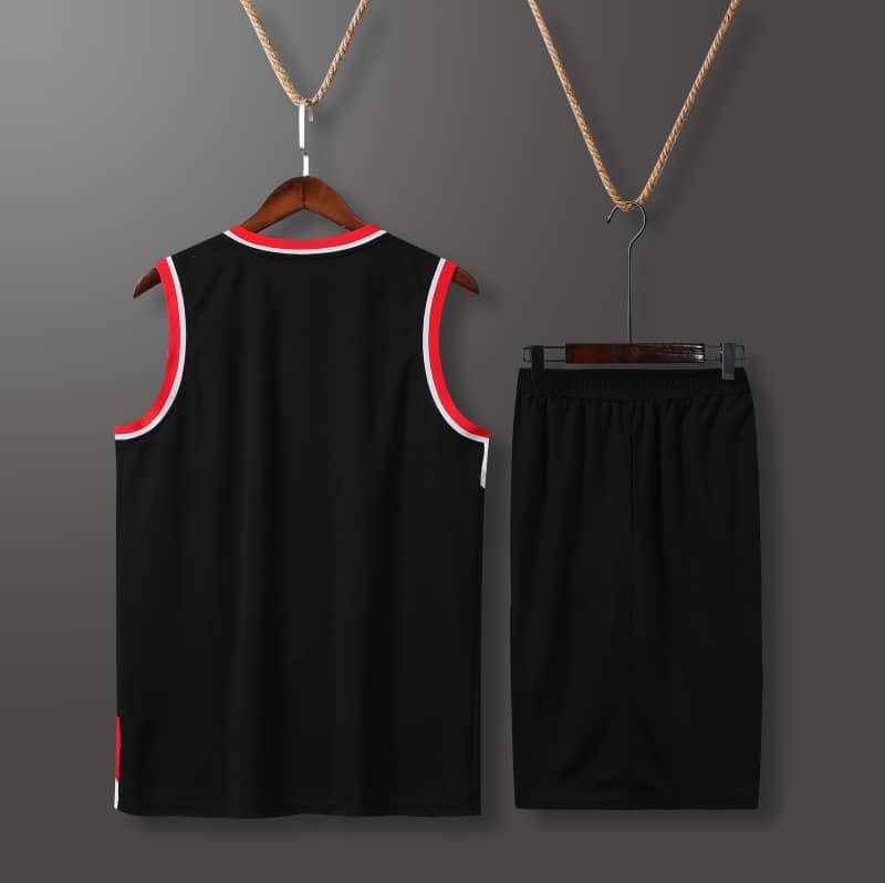Sports Basketball Customizable Clothes Family Clothing - NBA Portland Trail Blazers