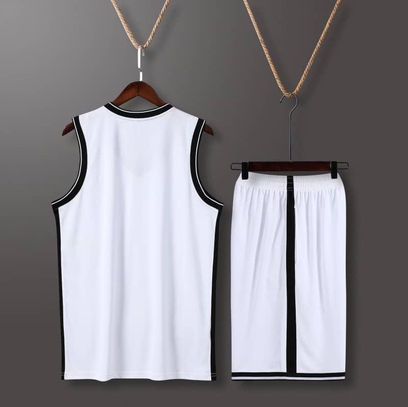 Sports Basketball Customizable Clothes Family Clothing - NBA Brooklyn Nets