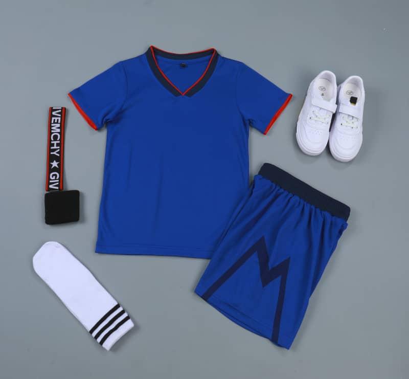 Sports Basketball Customizable Clothes T-Shirt Shorts - NBA Denver Nuggets