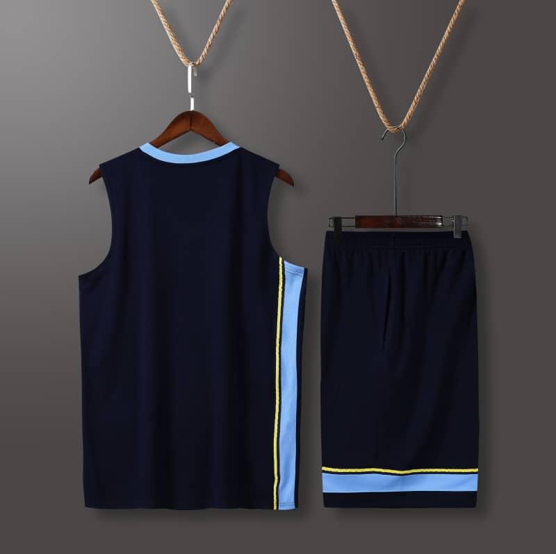 Sports Basketball Customizable Clothes Family Clothing - NBA Memphis Grizzlies