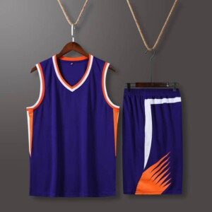 Sports Basketball Customizable Clothes Family Clothing - NBA Phoenix Suns