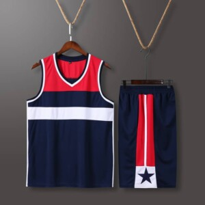 Sports Basketball Customizable Clothes Family Clothing - NBA Washington Wizards