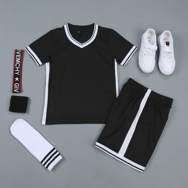 Sports Basketball Customizable Clothes T-Shirt Shorts - NBA Brooklyn Nets
