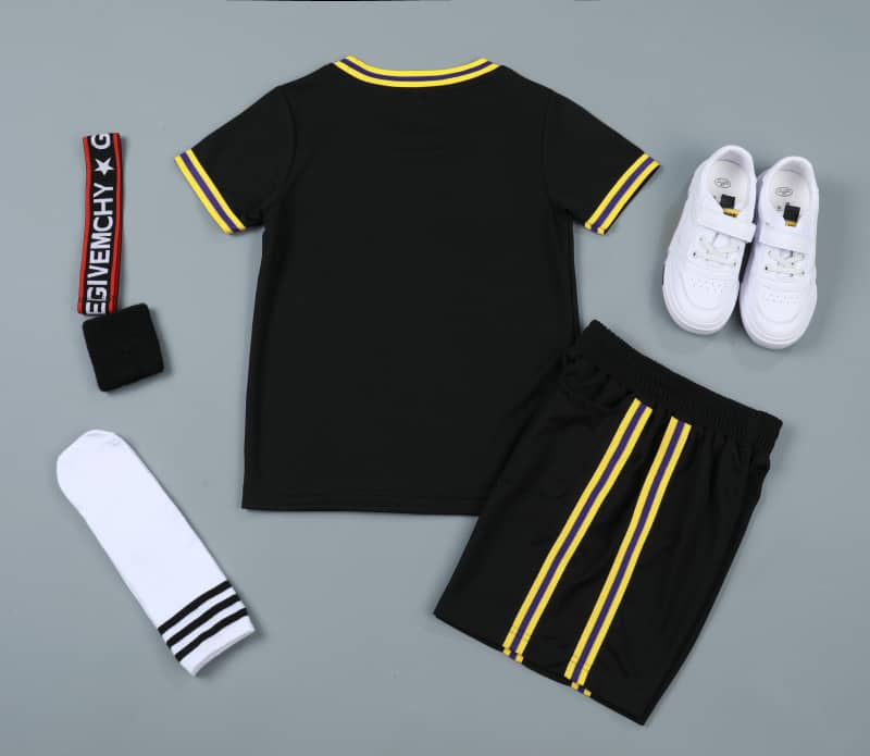 Sports Basketball Customizable Clothes T-Shirt Shorts - NBA BEAT LA